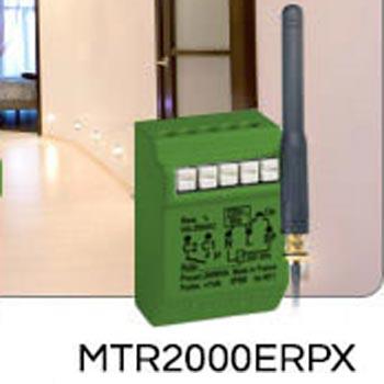 Yokis - YOS5454463 - YOKIS MTR2000ERPX - 5454463 - Télérupteur Temporisé RADIO 2000W