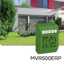 Yokis - YOS5454467 - YOKIS MVR500ERP - 5454467 -  Micromodule Radio pour volets roulants Encastré 500W