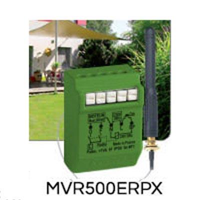 Yokis - YOS5454468 - YOKIS MVR500ERPX - 5454468 -  Micromodule Radio pour volets roulants Encastré 500W