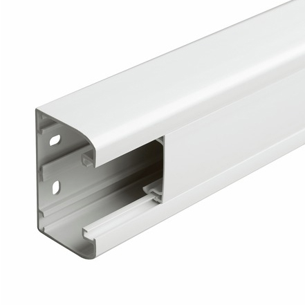 CONDUIT RECTANGULAIRE PVC
